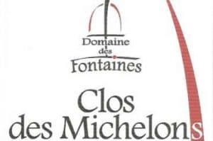 Clos de Michelons